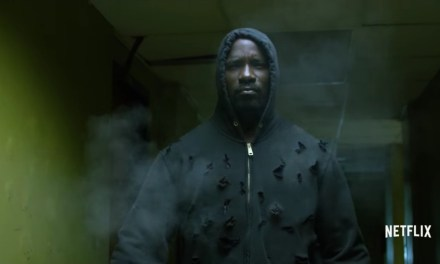 Marvel's Luke Cage full trailer arrives from Netflix