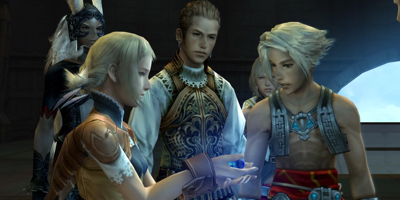 Square Enix bringing huge playable line up to Birmingham!