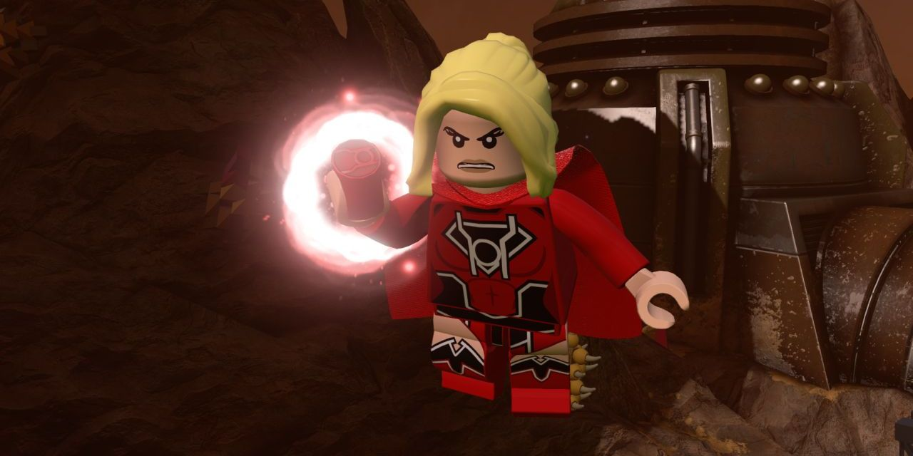 LEGO Dimensions Gets Even Bigger With All New Packs