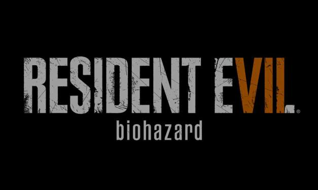 Resident Evil VII Tokyo Game Show Announcements