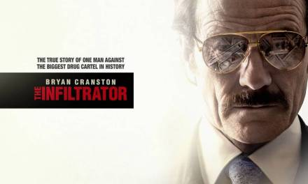 Review: The Infiltrator