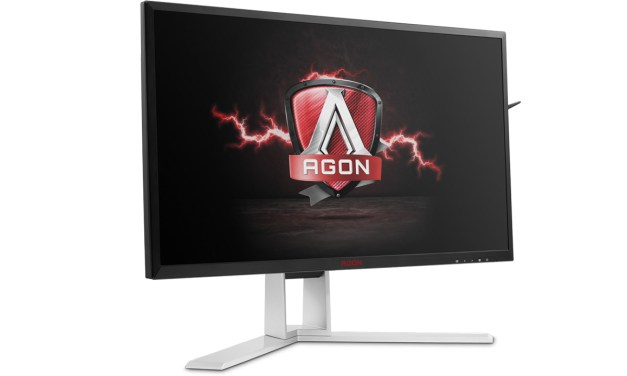 Review: AOC AGON AG271QX Monitor