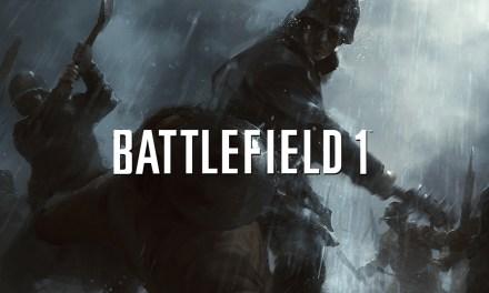 Review: Battlefield 1
