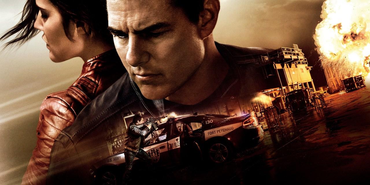 Review: Jack Reacher: Never Go Back