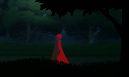 RWBY Volume 4 Trailer & Air Date