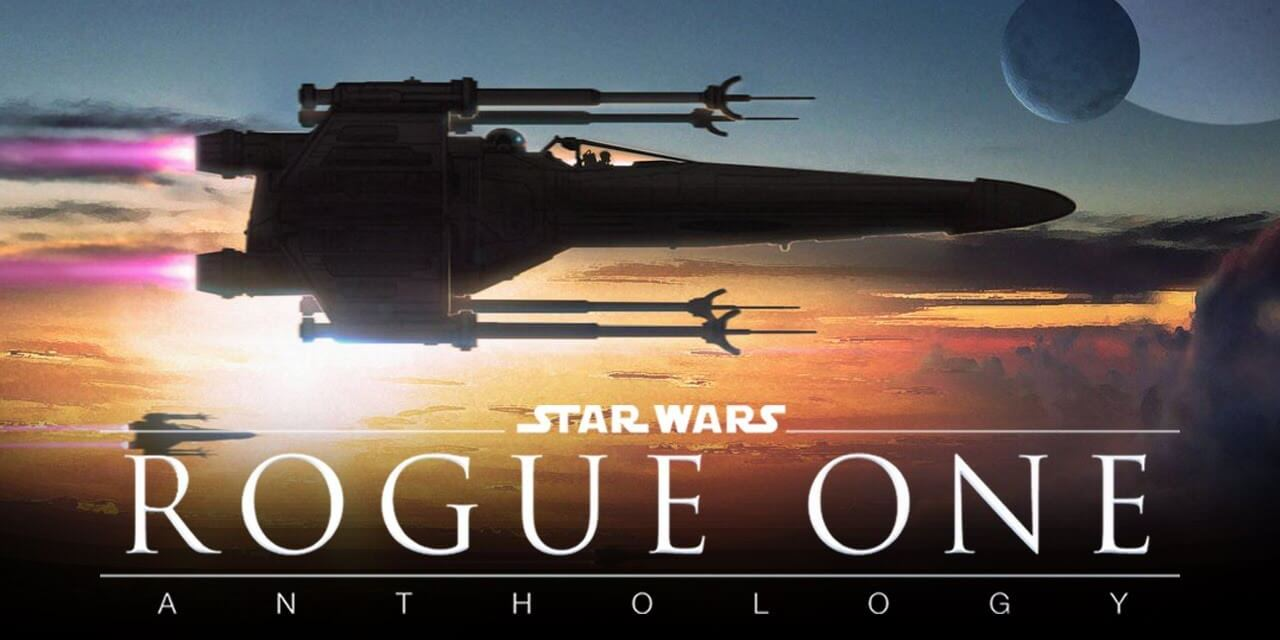 Rogue One: A Star Wars Story Tickets On Sale Now!