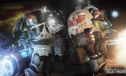 Space Hulk: Deathwing – Arsenal Trailer
