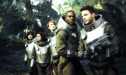 Review: Alien Extinction (Age of Tomorrow)