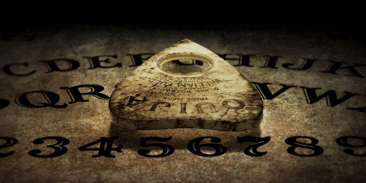 Horror Review: Ouija