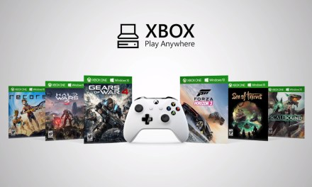 Xbox Play Anywhere: What it Means for eSports