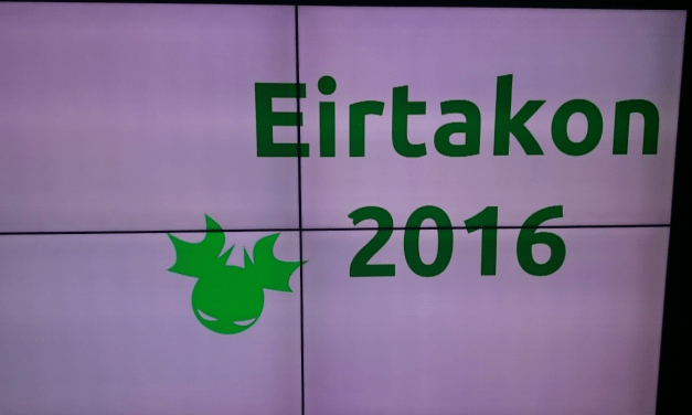 This year's final Eirtakon was the Swan Song fans deserved