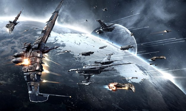 EVE Online Introduces Free-to-Play Option
