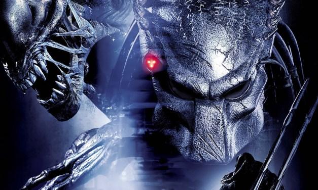 Book Review: Alien vs. Predator: Armageddon (The Rage War #3)