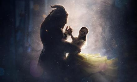 New Trailer – Disney's Beauty and the Beast