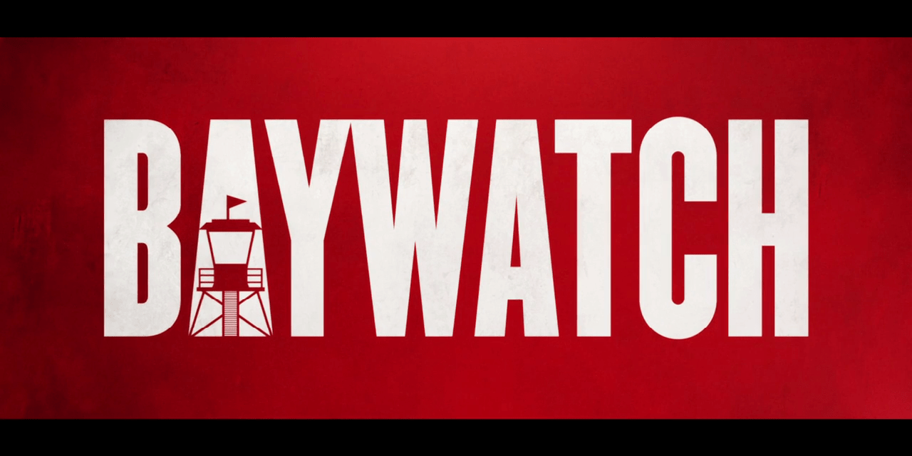 Baywatch (2017) First Trailer Released