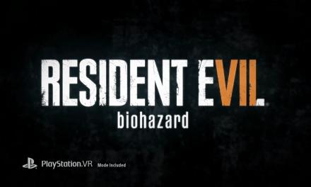 Resident Evil VII: Biohazard Final Trailer Released