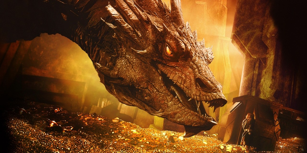 The 5 Greatest Dragons of TV & Film
