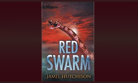 Book Review: Red Swarm