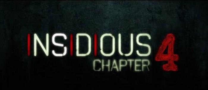 Insidious 4 Sony