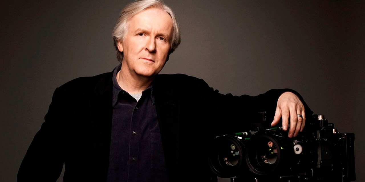 New James Cameron Series Explores History of Sci-Fi