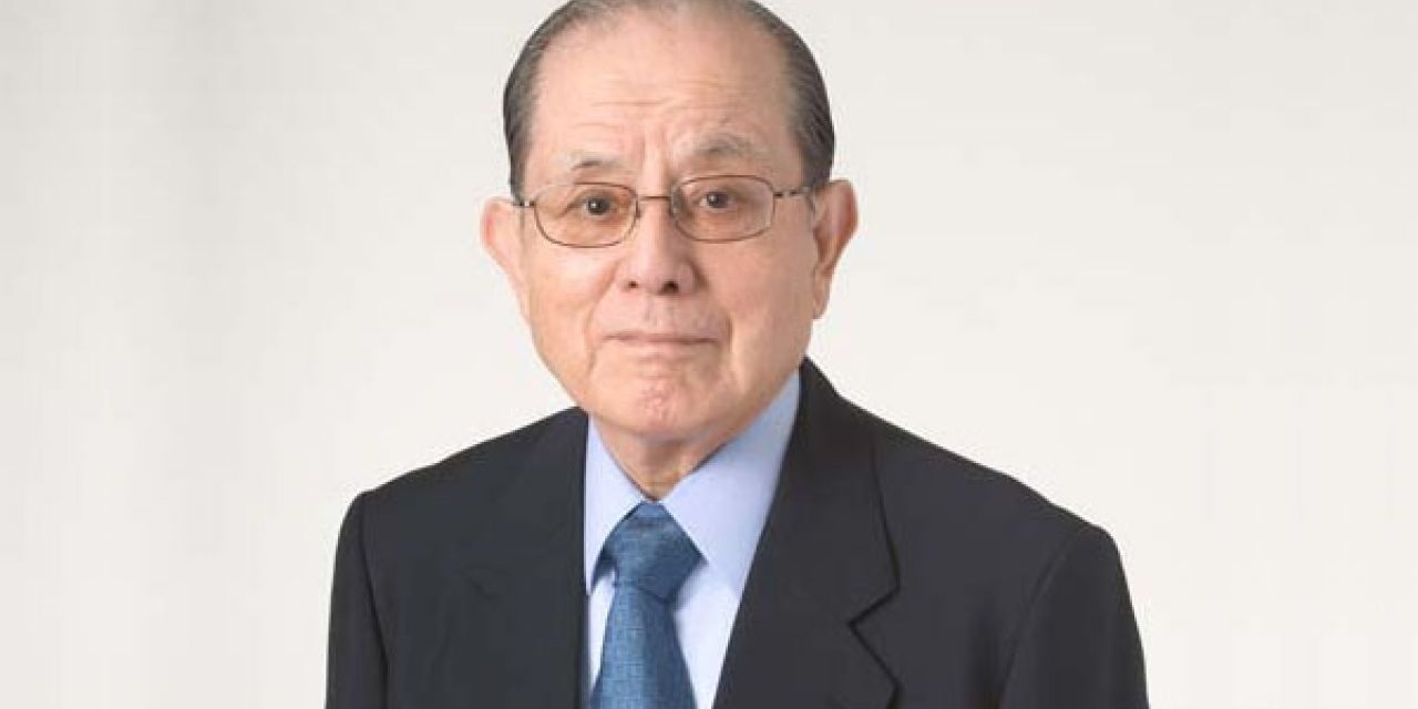 NAMCO Founder Masaya Nakamura Passes at 91