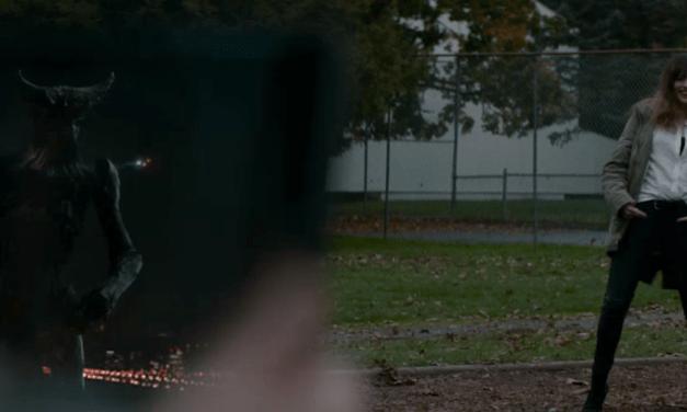 A Colossal New Kaiju Romcom Trailer Hits The Web