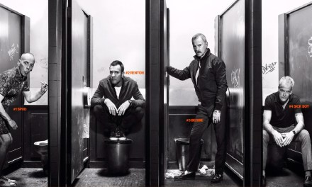 Review: T2 Trainspotting
