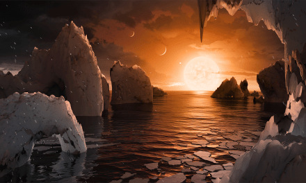 NASA Finds 7 'Earths' In 1 Solar System