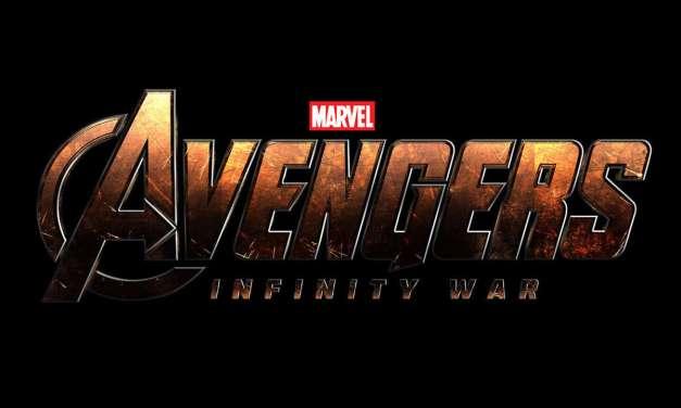 Avengers: Infinity War – First Look!