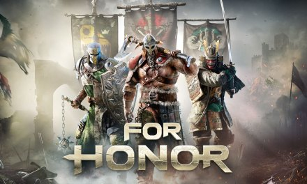 For Honor: Competitive Title or Not?