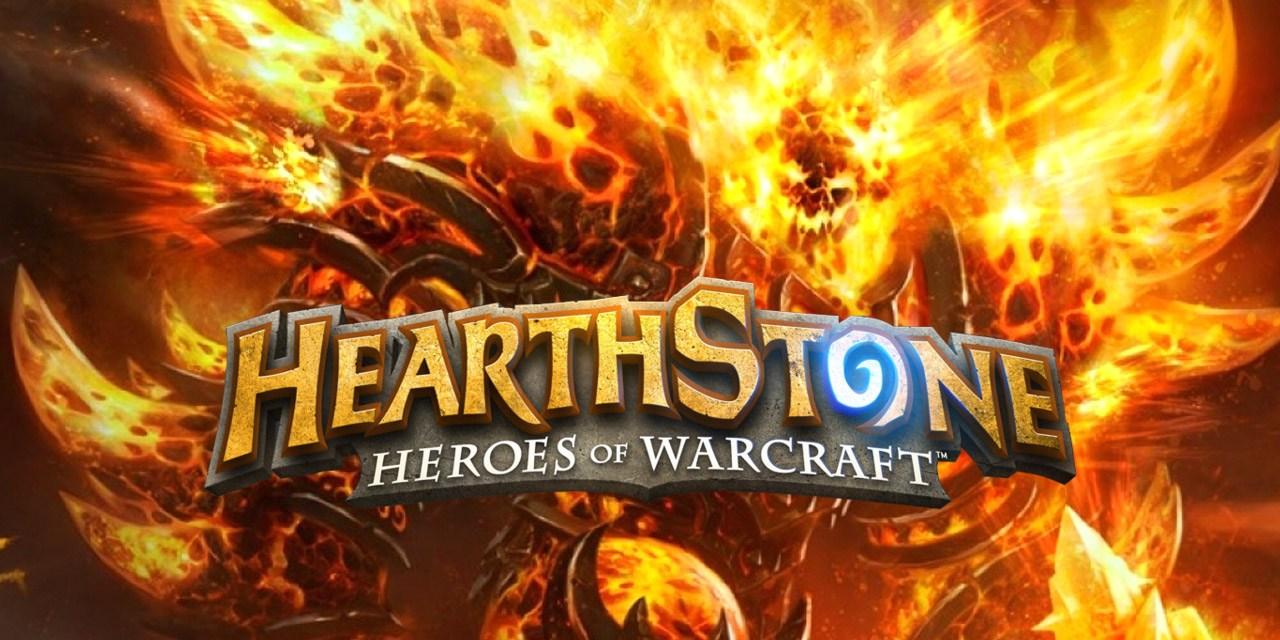 eSports: Hearthstone Global Games Snub Ireland
