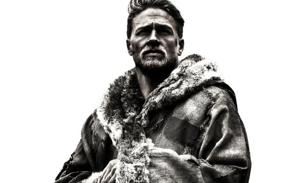 New King Arthur: Legend of the Sword Trailer