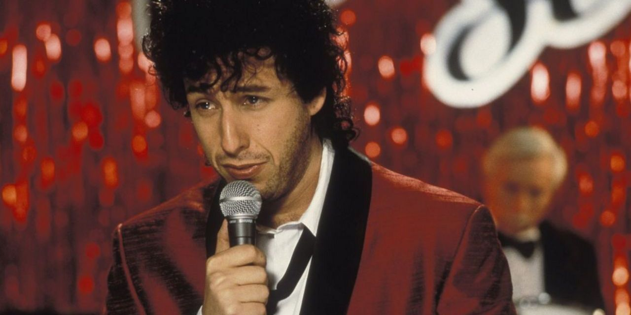 Retro Review: The Wedding Singer (1998)