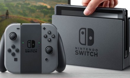 Nintendo Switch 'Wave 2' on the way?