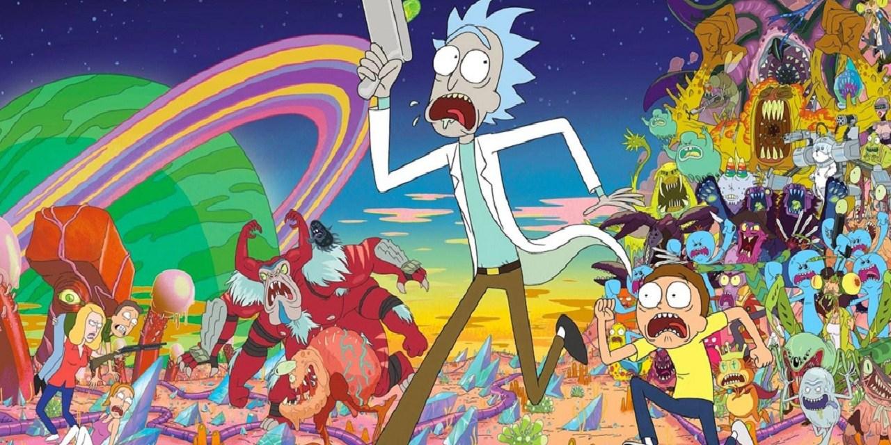 Adult Swim Release Rick and Morty Season 3 Teaser