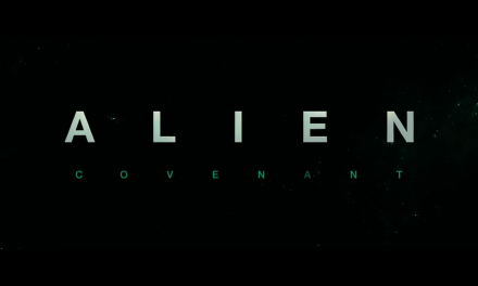 ALIEN Covenant Official Trailer Released Online