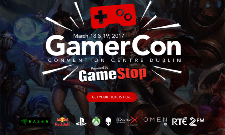GamerCon: Event Survival Guide