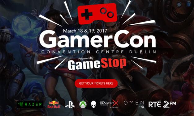 GamerCon: Event Survival Guide