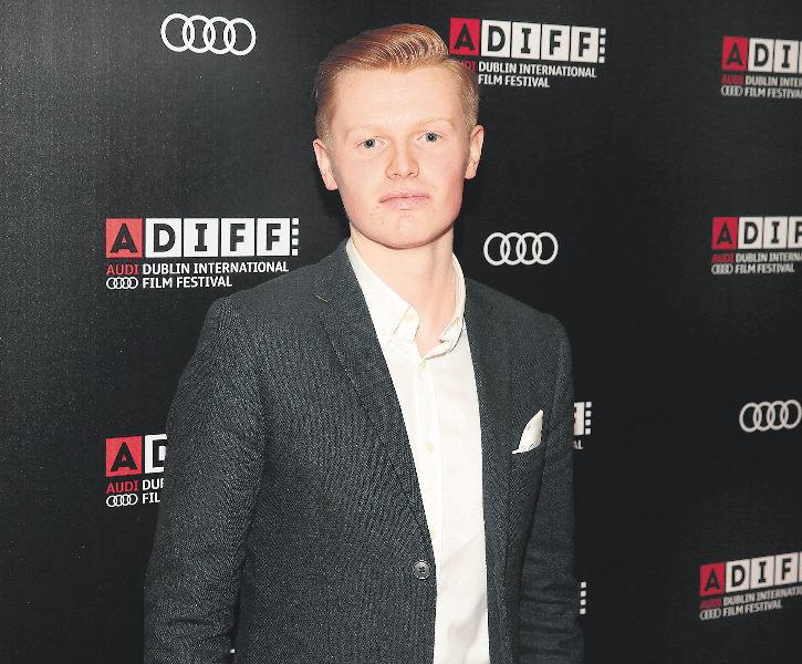 Ian Kenny Irish Actor