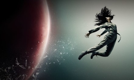 """The Expanse"" Renewed for Third Season"