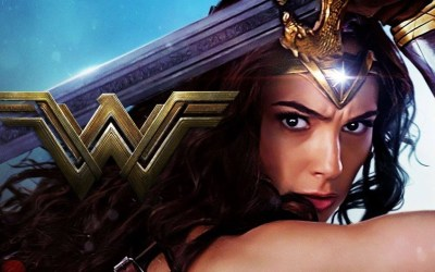 WIN Tickets to Wonder Woman Irish Premiere