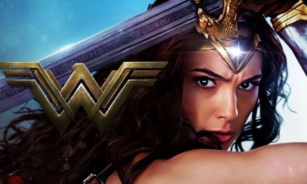 Wonder Woman Is Getting ANOTHER Make-Up Collection