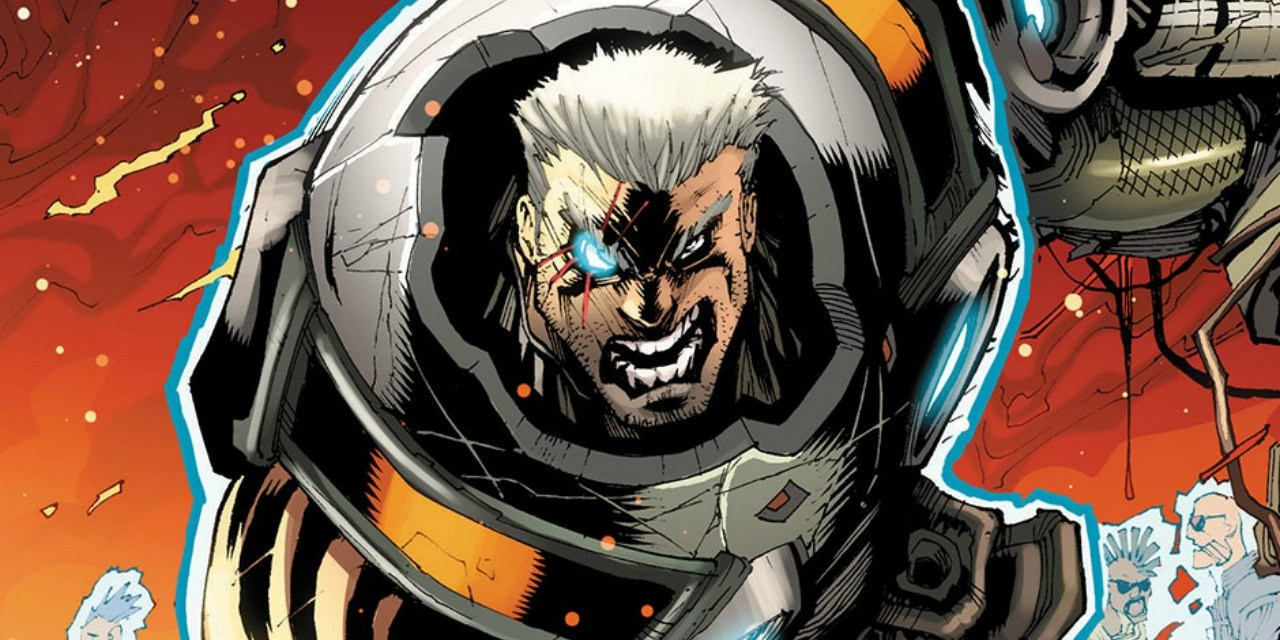 Man Of Steel Actor Frontrunner to Star as Cable in Deadpool 2