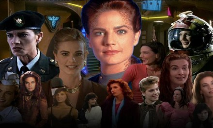 Terry Farrell is Coming to Dublin