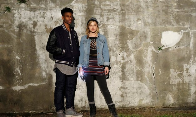 Marvel's Cloak and Dagger Official Trailer