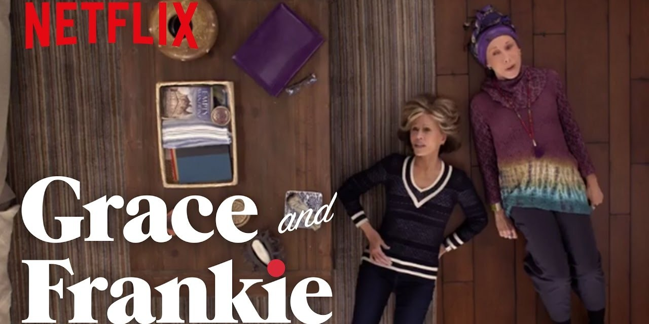 Review: Grace and Frankie Season 3