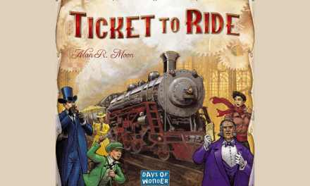New 'Ticket to Ride' Addition Comes to Germany