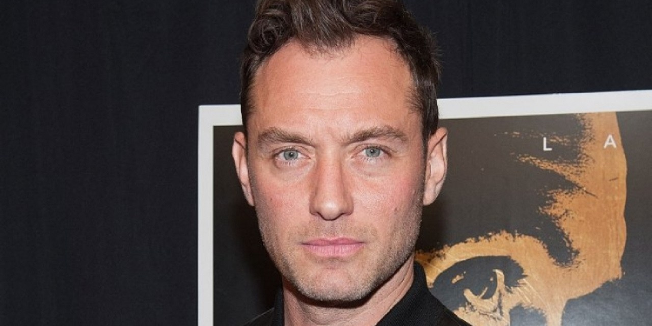 Jude Law Cast as Albus Dumbledore in Fantastic Beasts Sequel!