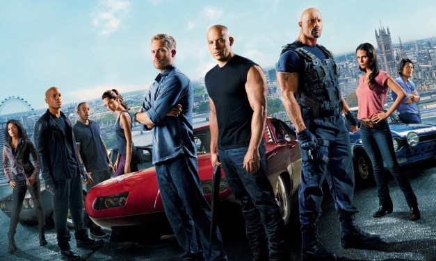 The Fast and the Furious Franchise Top 7
