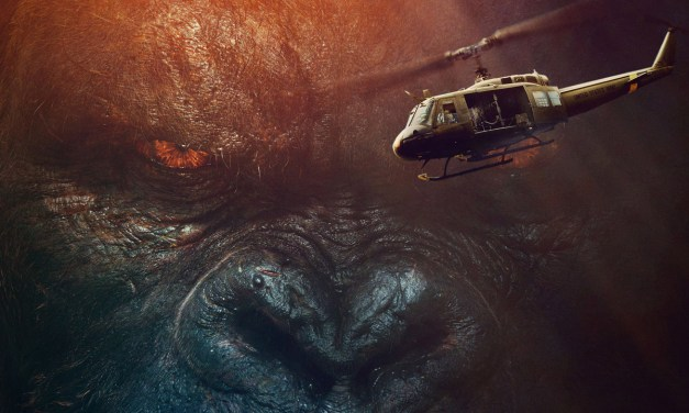 Kong: Skull Island Director is 'Done With Giant Monsters'